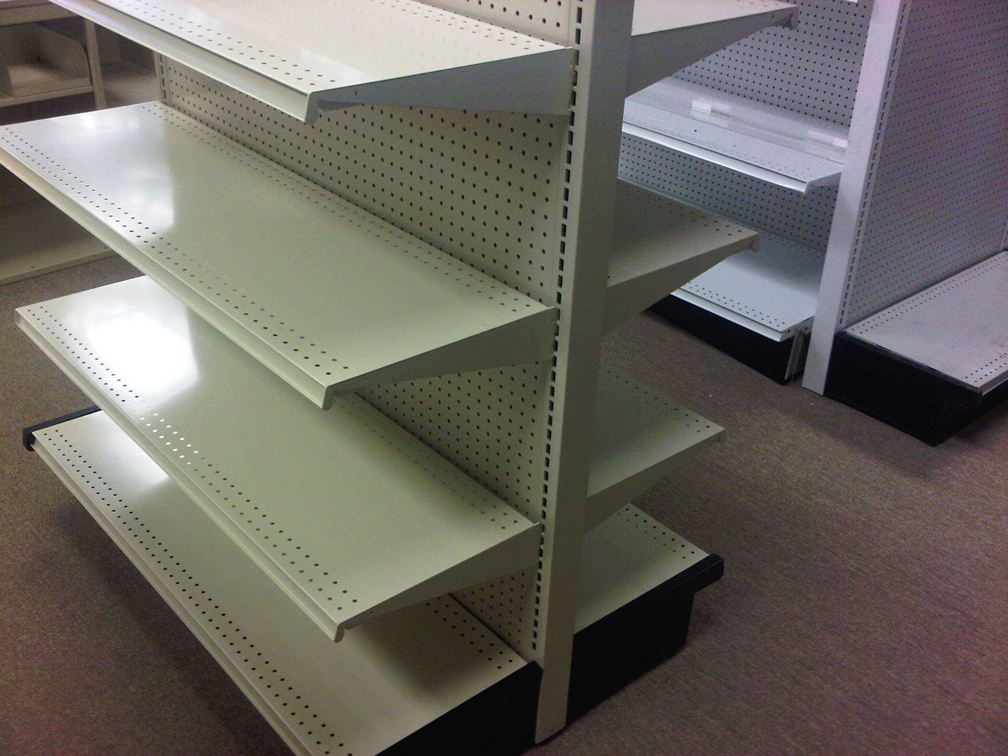 ND Store Fixtures   Glass Display Case, Retail Display Cases For ...