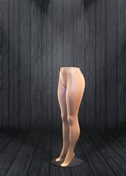 Brazilian style pant form